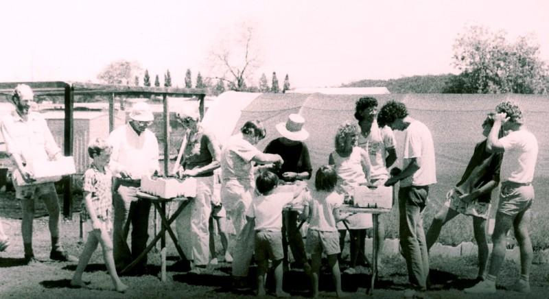 ATG early nursery