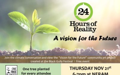 Climate action event 21st November
